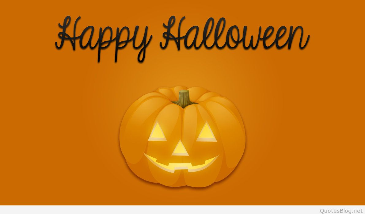 happy halloween greetings wallpaper