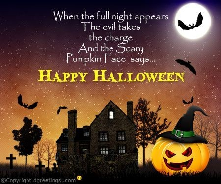 happy halloween wishes Great Happy Halloween Wishes 1braintraining