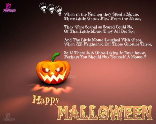 Epic halloween scrapbooking quotes Poetry Happy Halloween ...