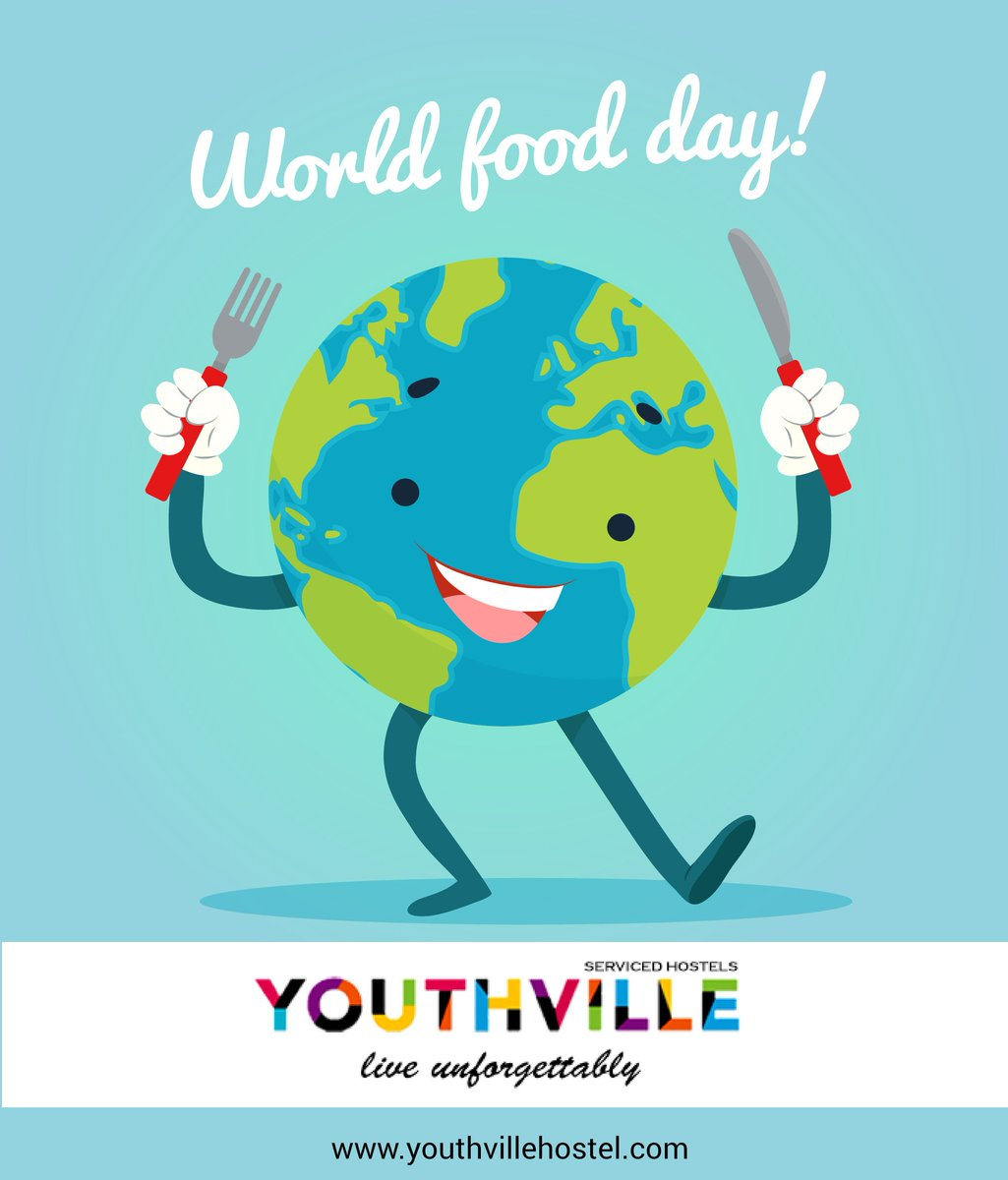 Best International Food Day Ideas