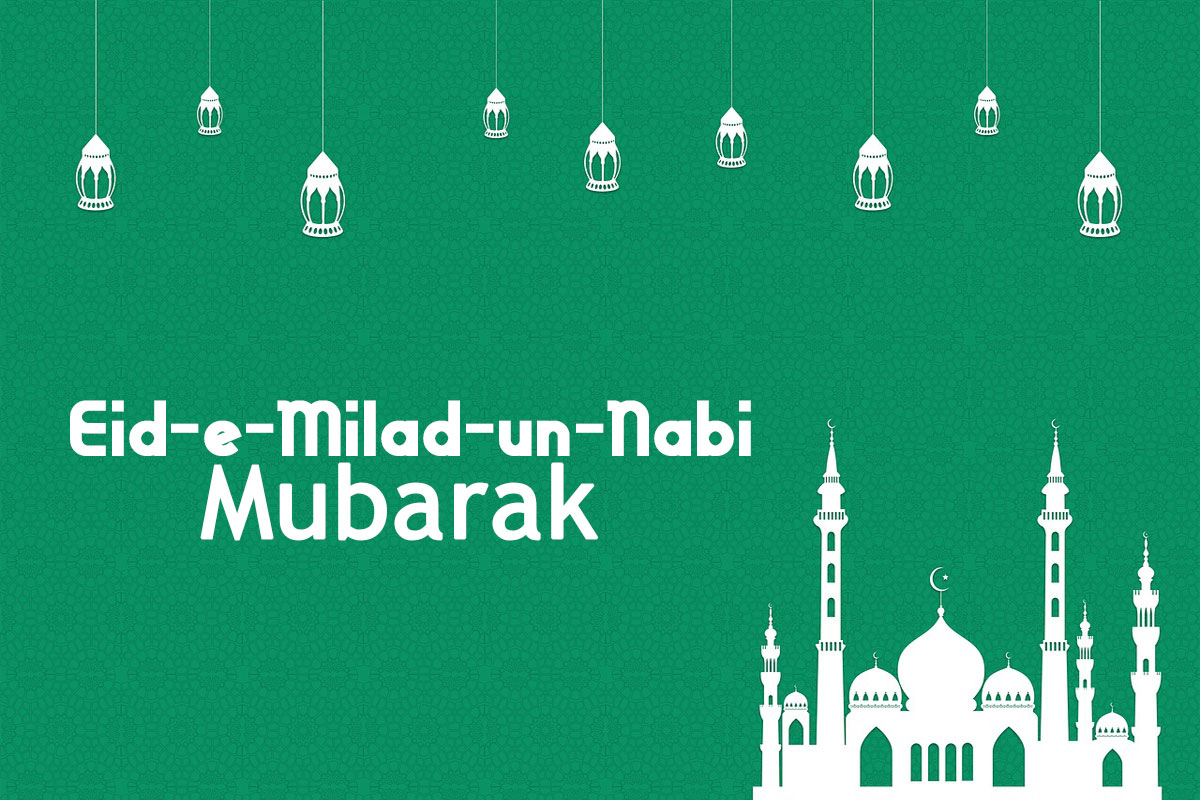35+ Eid E Milad 2018 Wish Picture Ideas