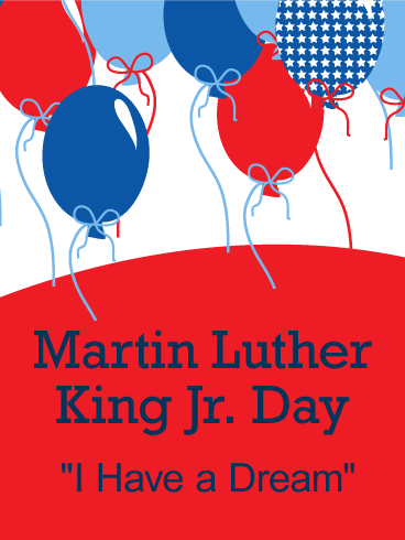 50 Martin Luther King Jr Day 2019 Wish Pictures And Photos