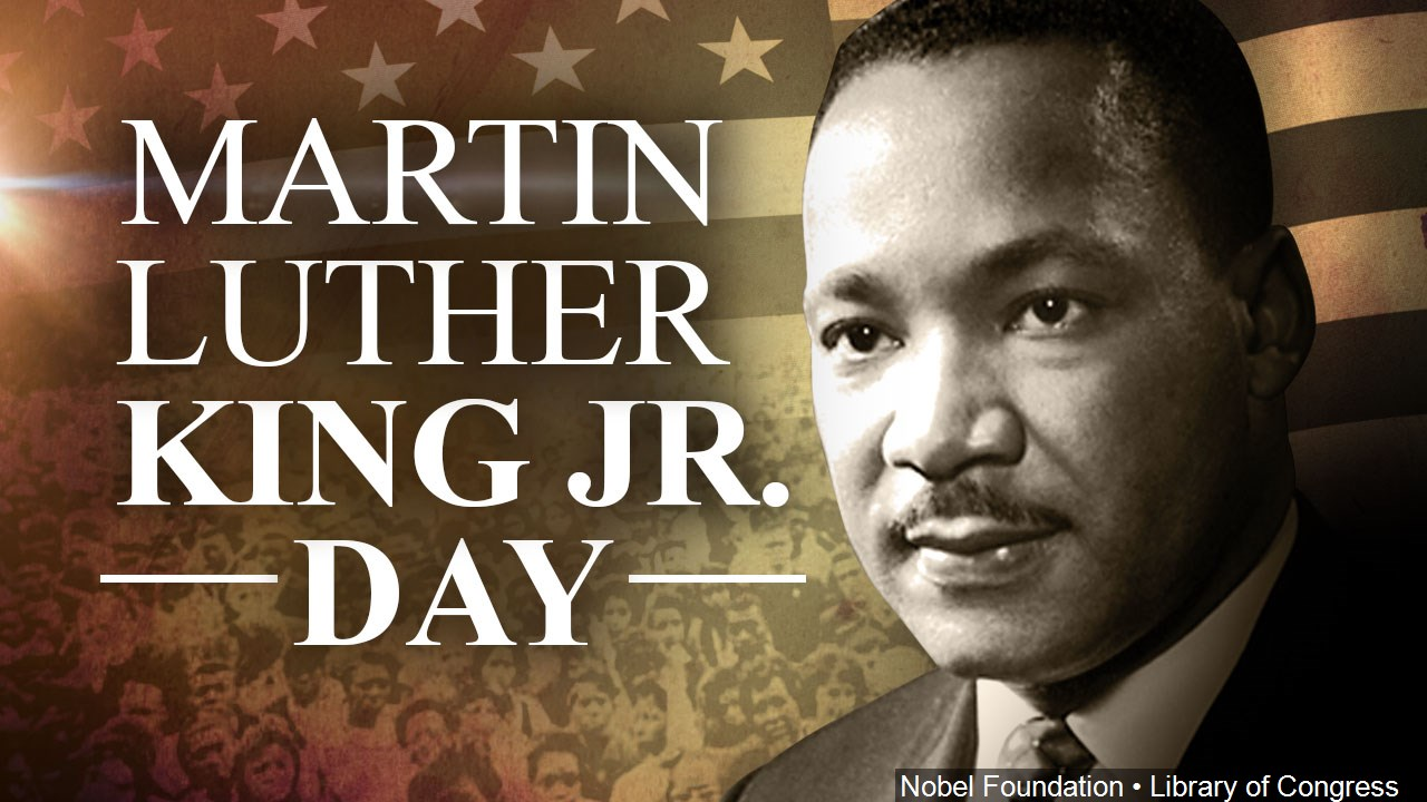 50 Martin Luther King Jr. Day 2019 Wish Pictures And Photos
