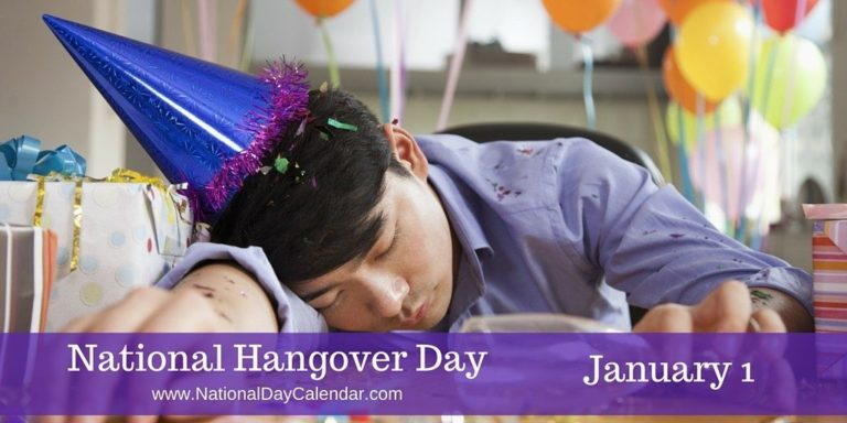 six day long hangover helped - 768×384