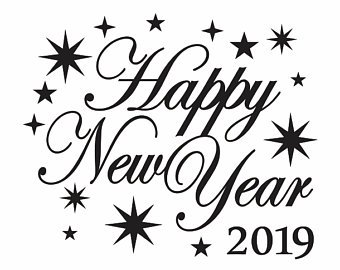 170 Best Happy New Year 2019 Wish Pictures And Images