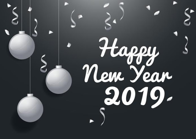 Happy New Year Images 2019 92