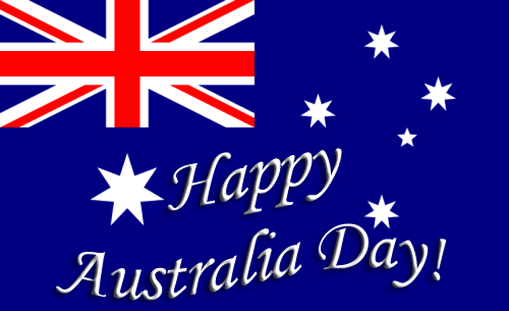 is australia day a public holiday - photo #21