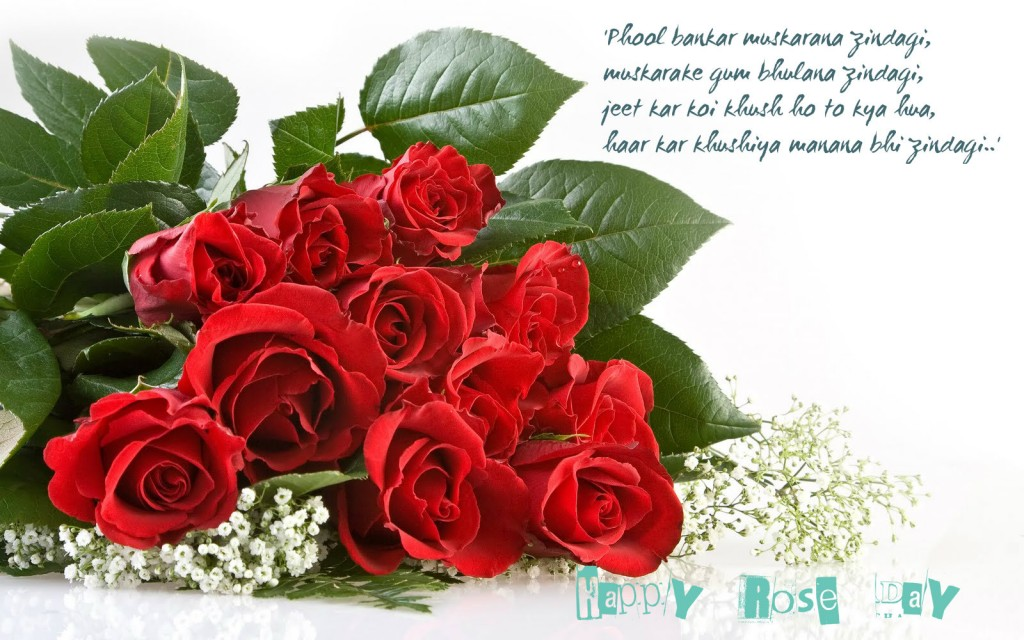 100 Best Happy Rose Day 2019 Wish Pictures And Images