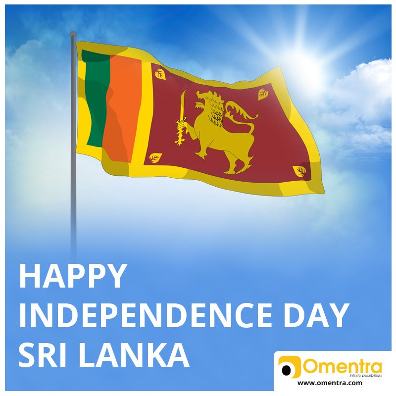 30 Happy Sri Lanka Independence Day 2019 Greeting Pictures