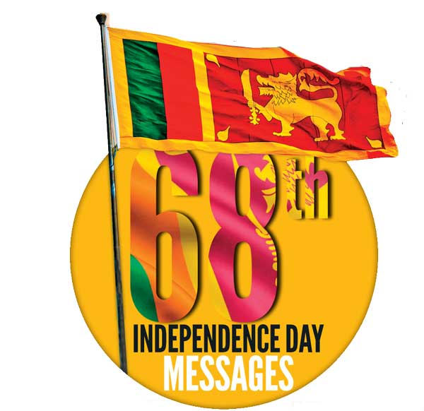 Independence Day.30 Happy Sri Lanka Independence Day 2019 Greeting Pictures