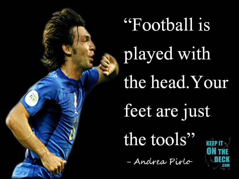 Best Football Quotes: 130 Best Football Quotes And Sayings