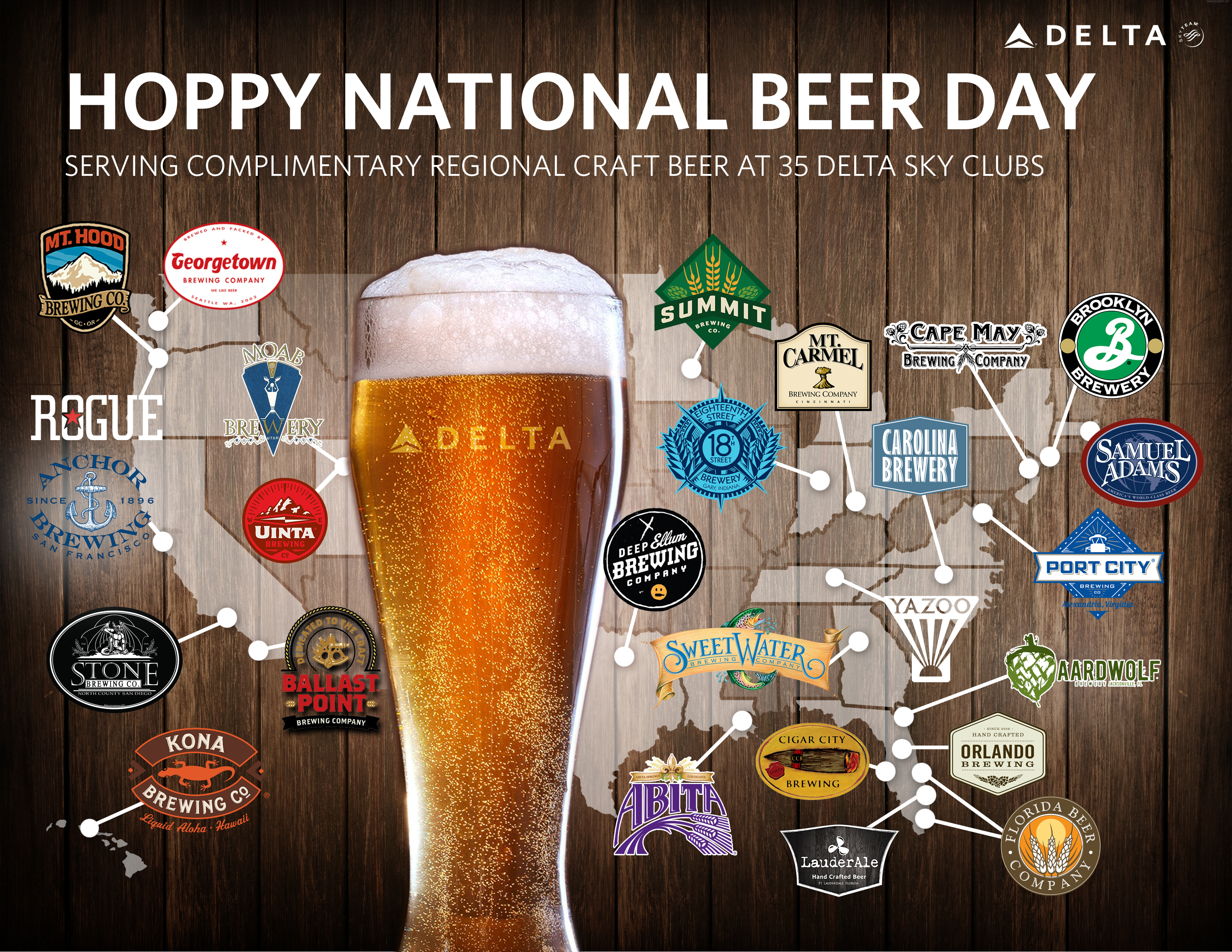 Happy National Beer Day