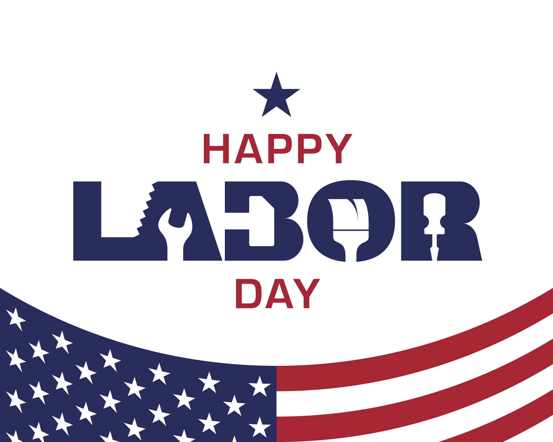 105 Best Happy Labor Day 2019 Wish Pictures And Images