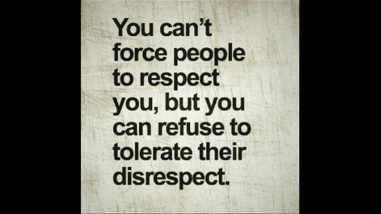 130 Best Respect Quotes And Sayings