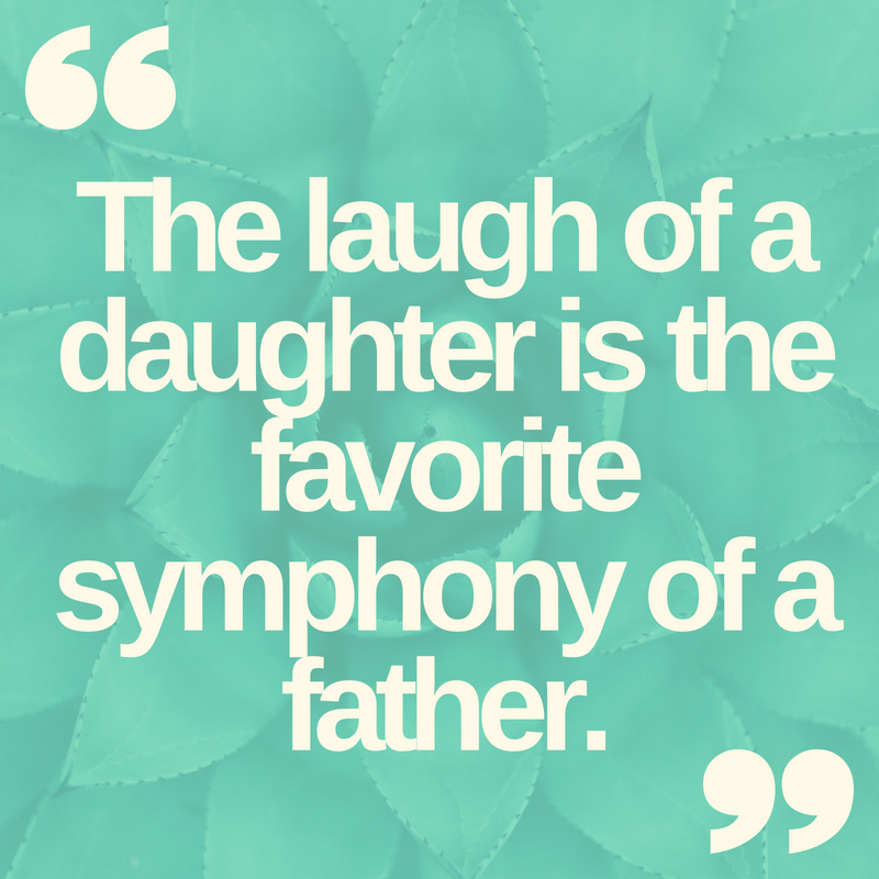 105+ Most Beautiful Father's Quotes And Sayings