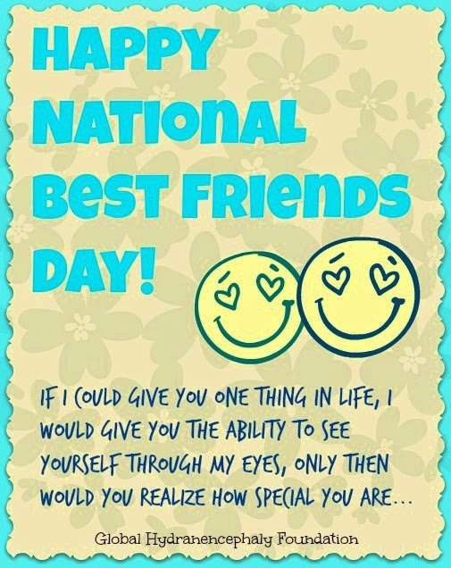 Is Today National Best Friends Day 2019 happy national best friends day