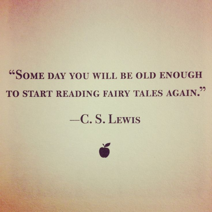 61 Best Fairy Tale Quotes And Sayings