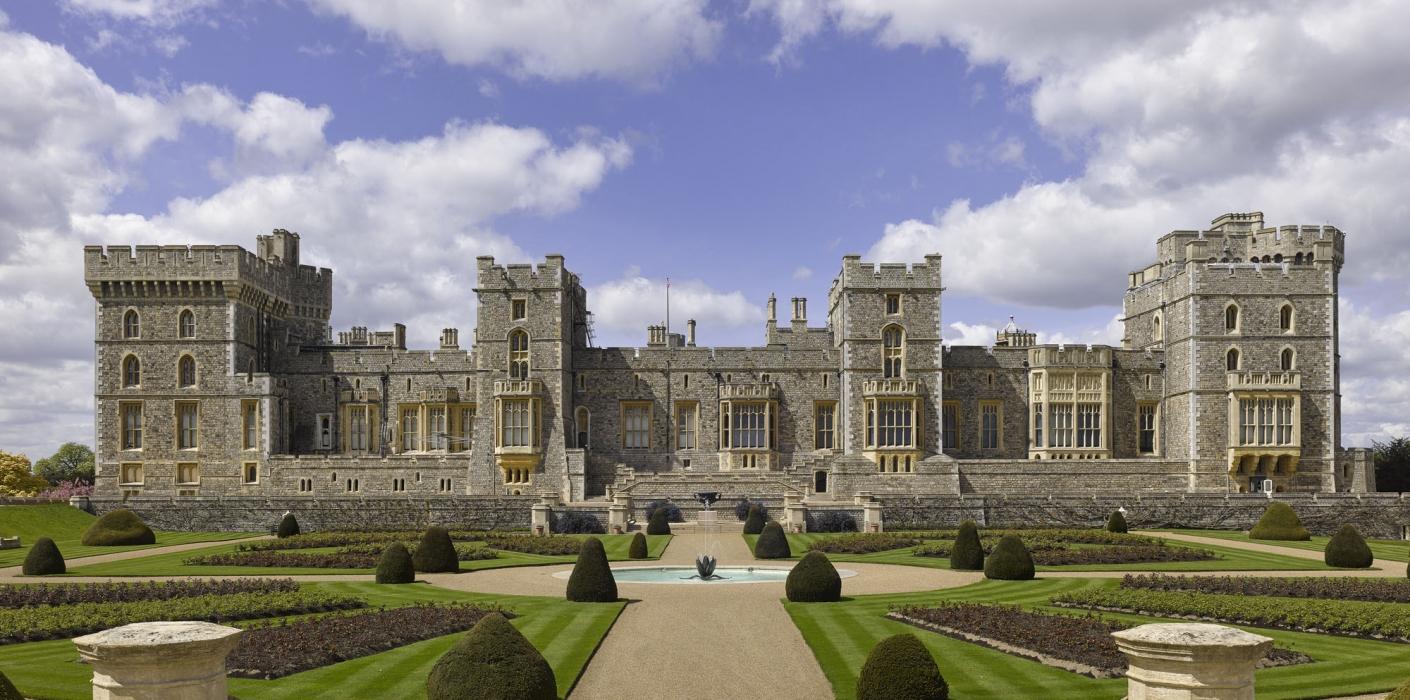Windsor Castle - Askideas.com