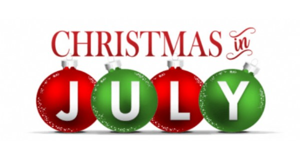 64 Happy Christmas In July Wish Pictures And Photos