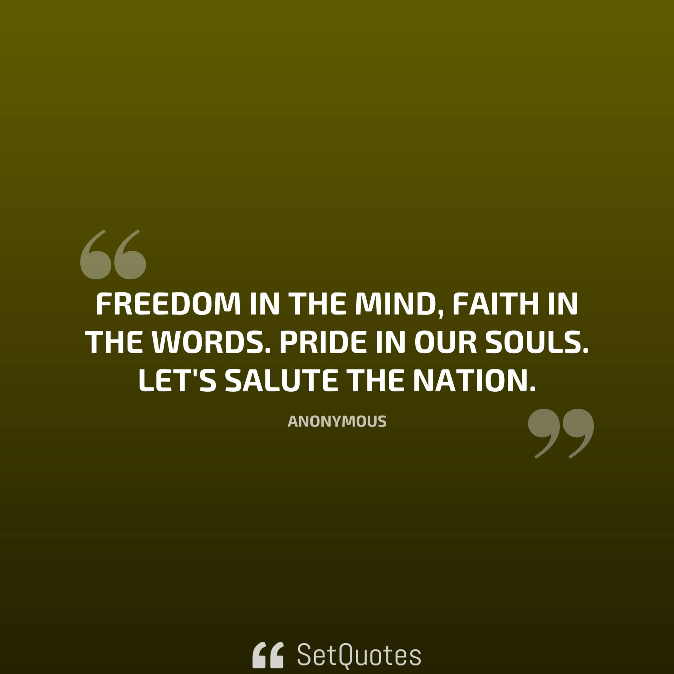 115 Best Independence Day Quotes And Sayings for Inspiration