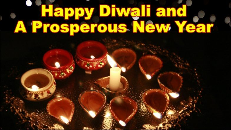 Happy New Year And Happy Diwali Images 27