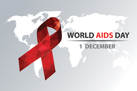 110 World Aids Day 2019 Wish Pictures