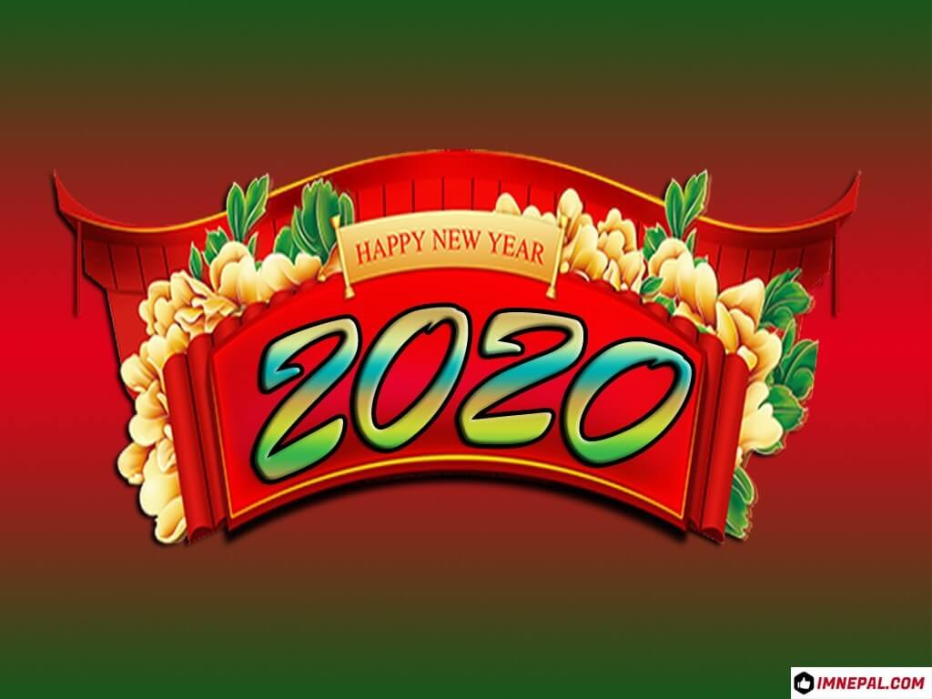 95+ Happy New Year 2020 Wish Pictures And Images